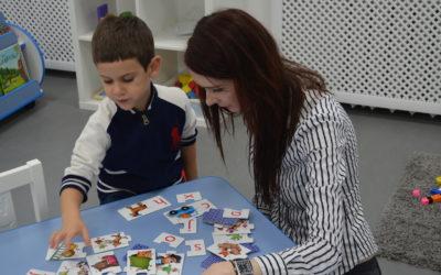 Special promotion at Britannia School