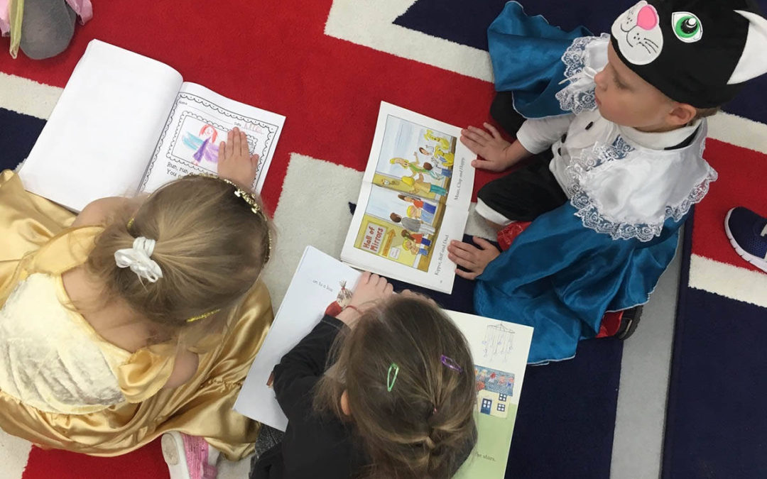 National Storytelling Week 2019