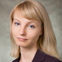 Russian Language Specialist Aneta Kolosovskaya
